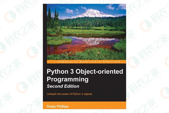 Python3面向对象编程