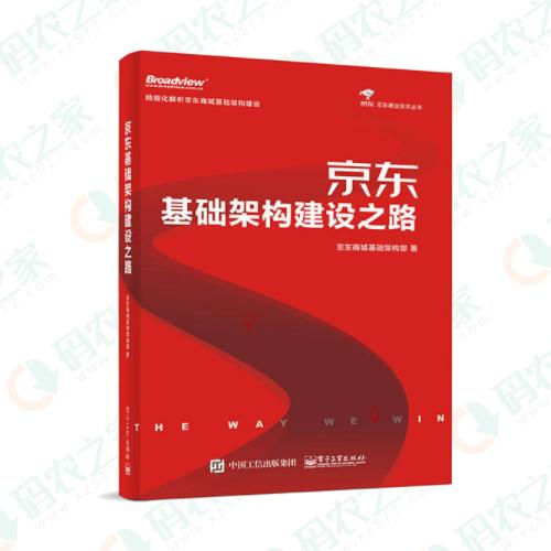 京东基础架构建设之路 PDF