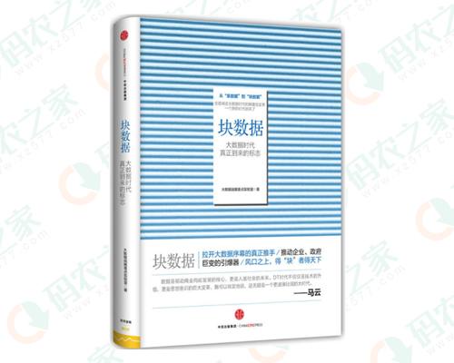 块数据 PDF