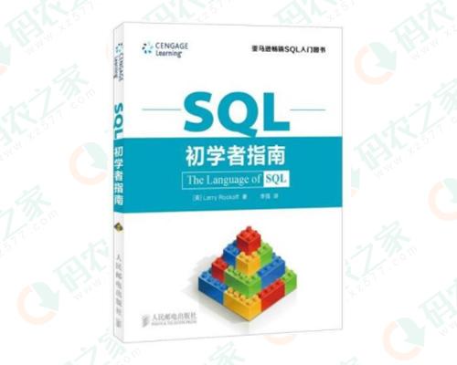 SQL初学者指南 PDF