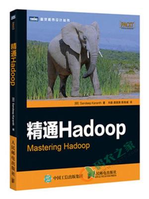 精通Hadoop PDF