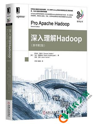 深入理解Hadoop PDF