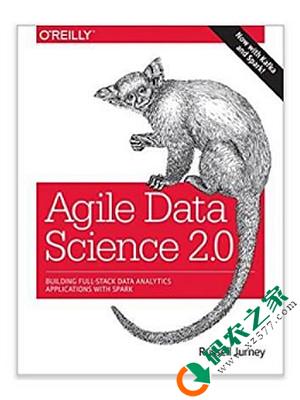 Agile Data Science 2.0 PDF